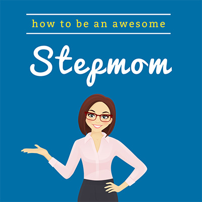 Being A Stepmom Is Hard! (Check Out This Awesome Infographic!)